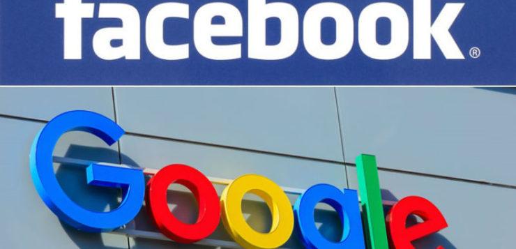 Google et Facebook victimes d'une arnaque