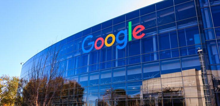 France : pas de redressement fiscal pour Google