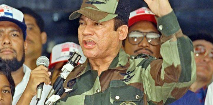 Panama : Le dictateur Manuel Noriega est mort à l'âge de 83 ans