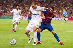 Pepe quitte le Real de Madrid