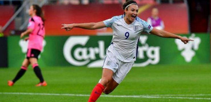Euro 2017 : Les Françaises sortent de la compétition après une défaite contre L'Angleterre