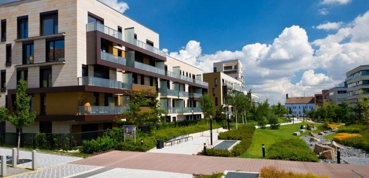 Le prêt à taux pour acheter un logement neuf