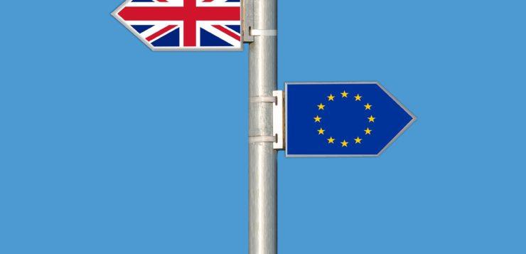 Brexit : 40 milliards pour la sortie du Royaume-Uni