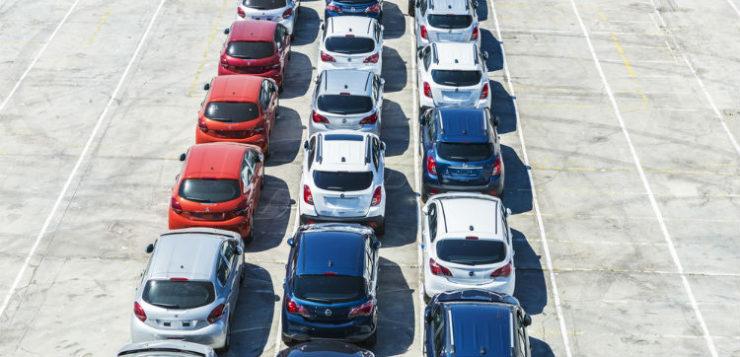 Peugeot et Psa hausse des ventes