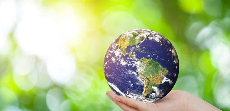 Réchauffement climatique:le gouvernement des États-Unis s'inquiète