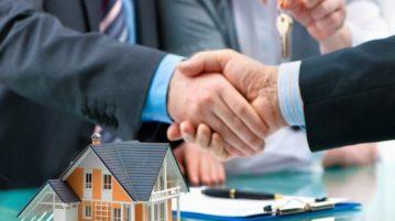 Frais notaire bien immobilier