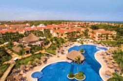 hotel republique dominicaine