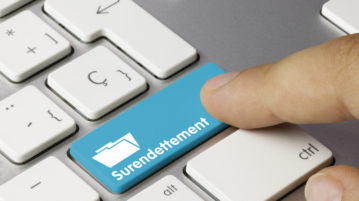 Simulation credit consommation