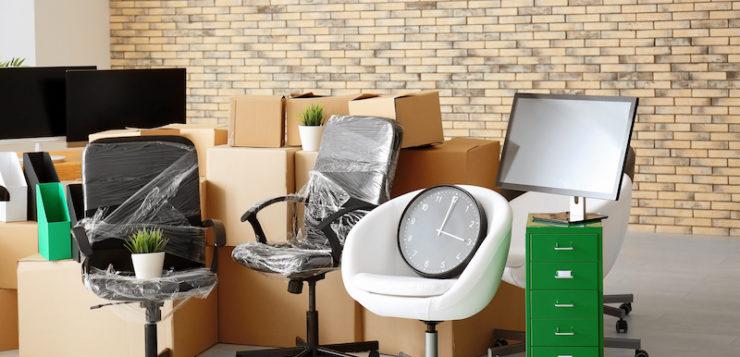 Bien réussir déménagement