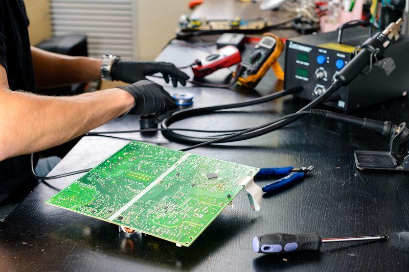 pièce détachée électroménager