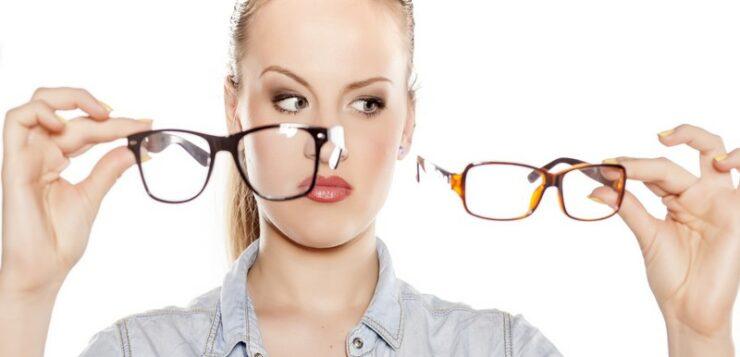 lunettes en ligne
